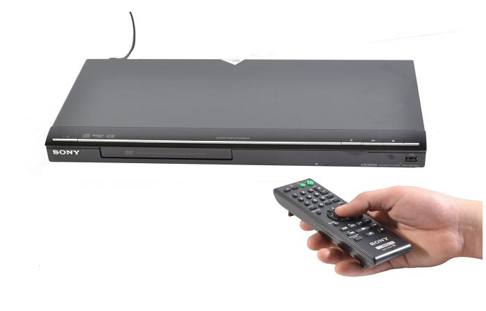 Đầu đĩa DVD loại xịn thường rất mỏng, chỉ từ 2 - 3 cm mà thôi