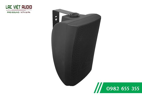 Đặc điểm loa hộp 60W DB CS-506