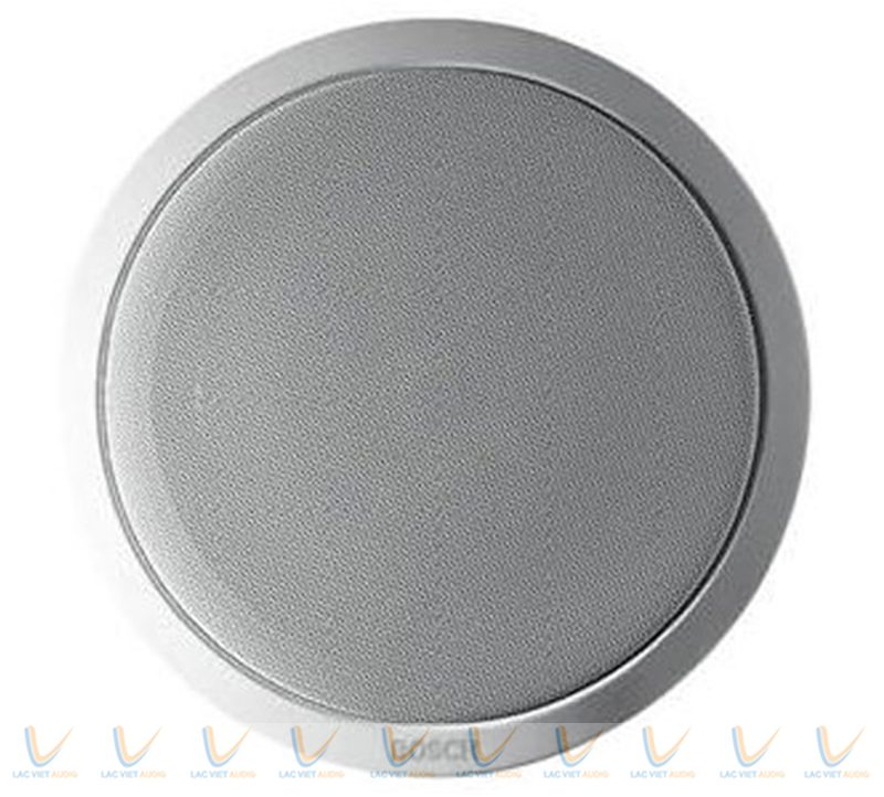 Thiết kế mặt rước của loa Bosch LBC3510/40