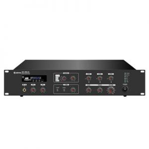 Amply thông báo ASIMA AX-240-Z3 phân vùng âm thanh chi tiết, hiện đại