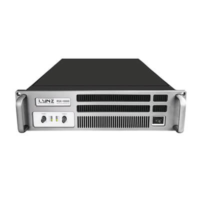 Cục đẩy công suất LYNZ RSX-10000