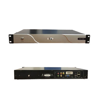 Đầu Karaoke BTE S650 Pro