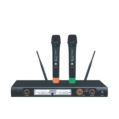 Micro không dây OBT 8280