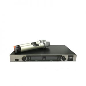 Micro không dây OBT-8668