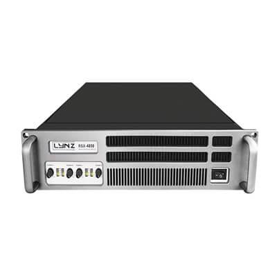 Cục đẩy công suất LYNZ RSX 4850