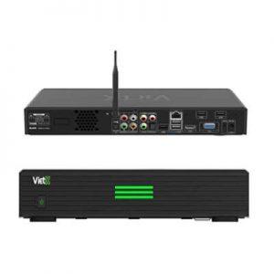 Đầu karaoke Việt KTV 4K Plus 4TB