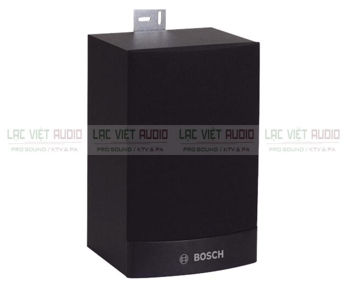 Đặc điểm loa hộp Bosch LB1-UW06-FD1
