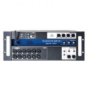 Bàn mixer Digital Soundcraft Ui16
