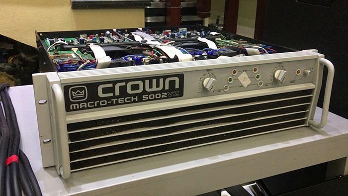 Cục đẩy Crown bãi cũng được khách hàng ưa chuộng rất nhiều