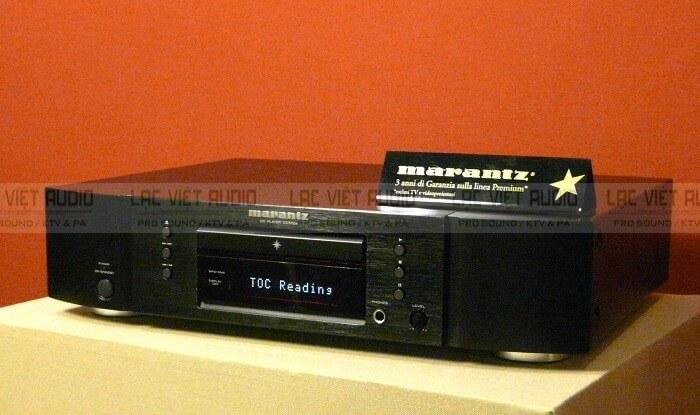 Đầu CD Marantz 5004