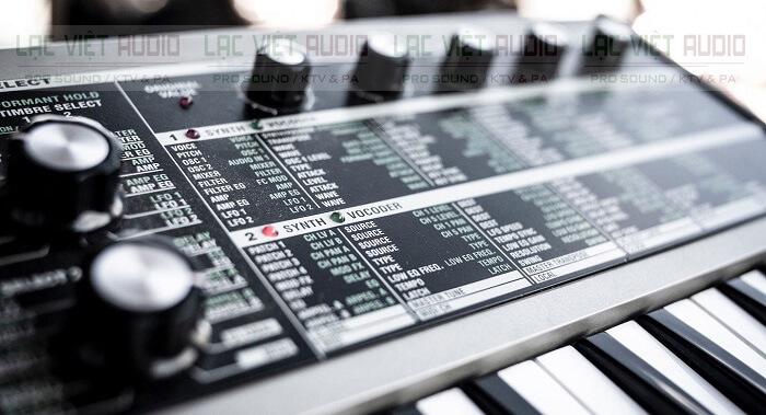 Cách chỉnh âm bass, mid, treble qua loa