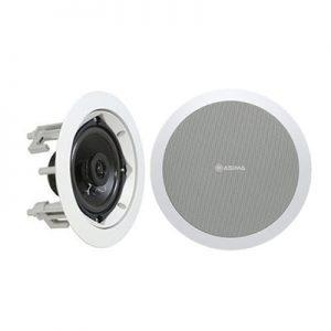 Loa âm trần ASIMA CX-10W nghe nhạc hay, thông báo tốt, bền đẹp giá rẻ
