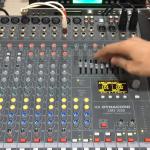Hướng dẫn sử dụng mixer dynacord cms 1000