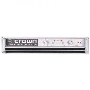 Cục đẩy Crown 2402 bãi