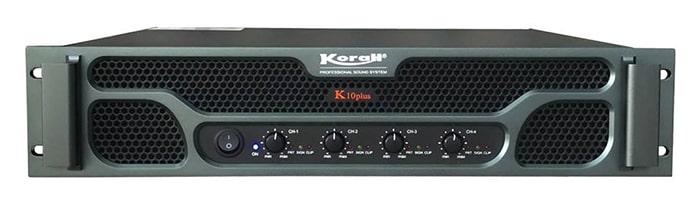 Cục đẩy Korah K10 Plus chất lượng cao, giá cực rẻ