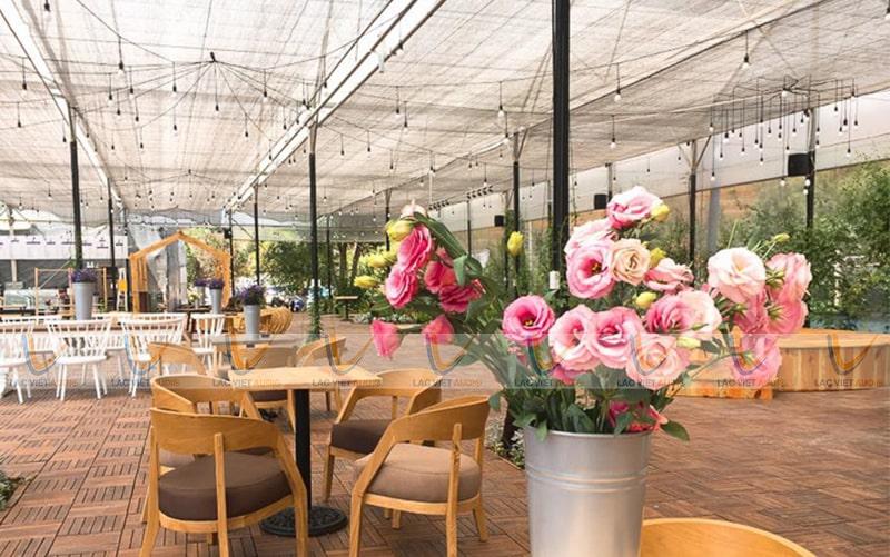 Hãy tìm hiểu và chọn ra chiếc loa phù hợp nhất với không gian quán cà, nhà hàng của bạn nhé