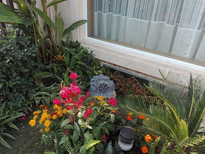 Giới thiệu hệ thống loa sân vườn