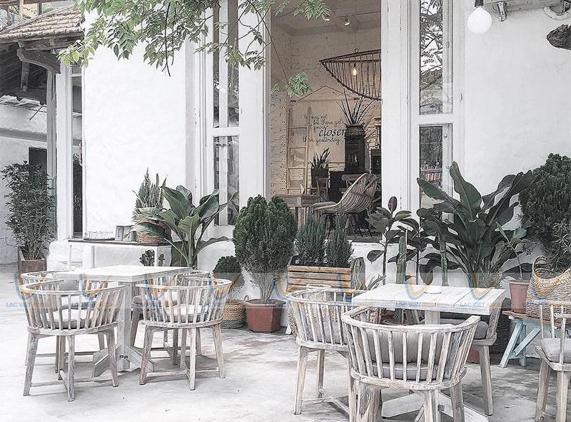Hãy chọn và lắp đặt loa cho quán cafe phù hợp nhất để có âm thanh hoàn hảo lại đẹp sang