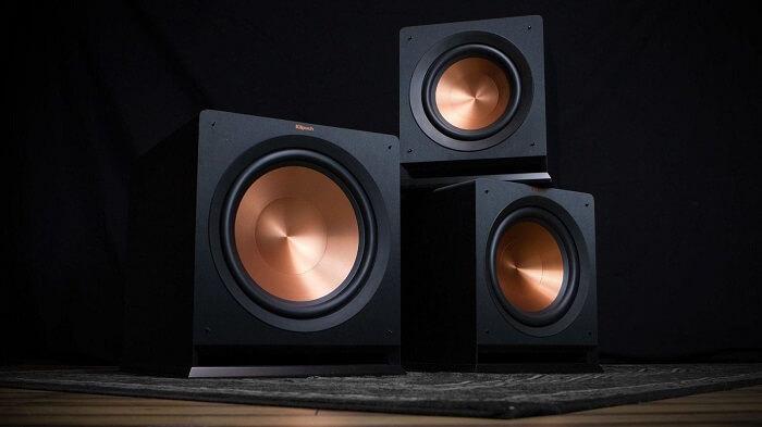 Hệ thống âm thanh karaoke có cần thiết phải sử dụng loa sub không?
