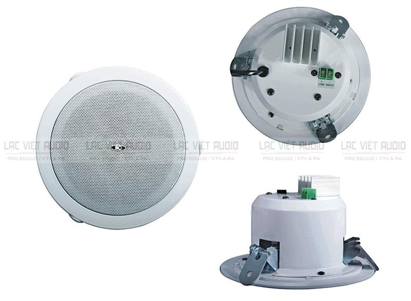 Hình ảnh loa âm trần ITC T-105 CP chất lượng cao