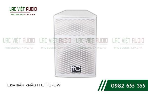 Loa hội trường ITC TS8W với chất lượng âm thanh đỉnh cao