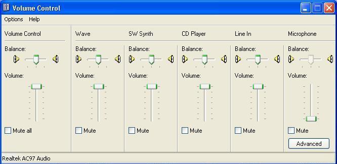 Loa máy tính (đặc biệt là dàn 2.1) bị mất 1 bên tiếng