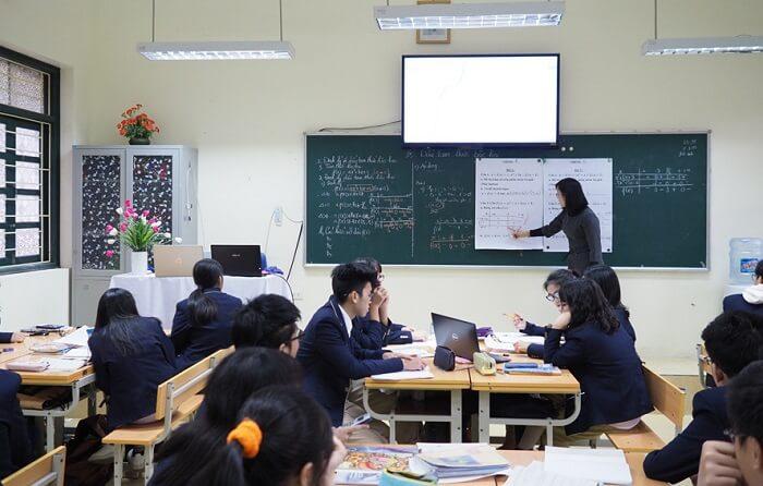 Lắp đặt hệ thống âm thanh trường học chất lượng tại Lạc Việt Audio