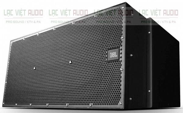 loa array JBL VLA-C265 được đánh hóa là một trong những sản phẩm có thiết kế bắt mắt nhất