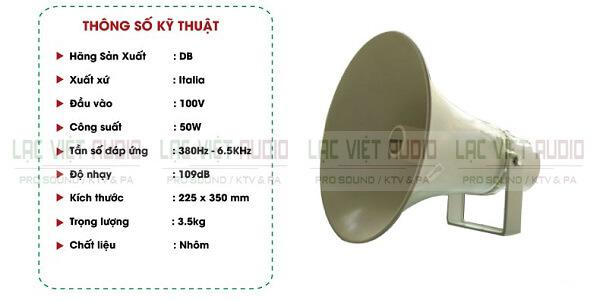 Ưu điểm của loa phóng thanh 25W KS 605