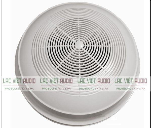 Loa trần gắn nổi TOA PC2668 chất lượng cao tại Lạc Việt Audio
