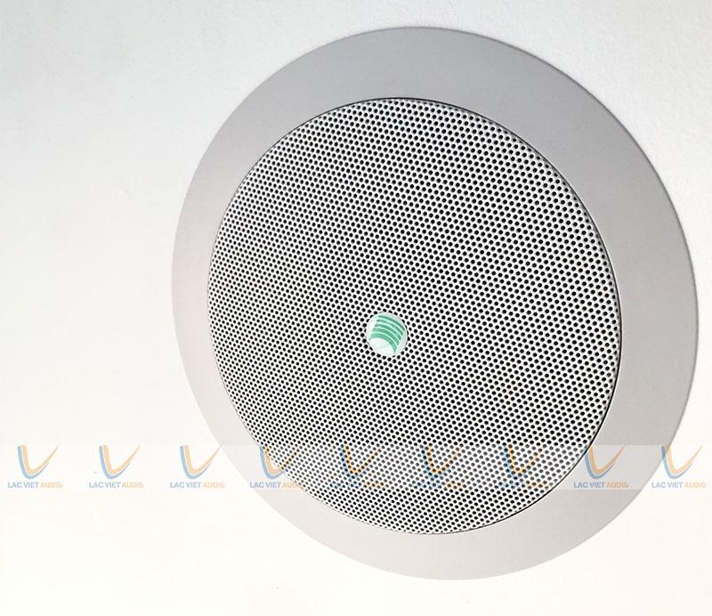 Cách lắp đặt loa âm trần chuẩn tạo thẩm mỹ và an toàn cho rất nhiều không gian