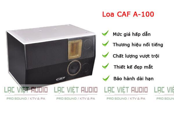 Mua loa chất lượng cao tại Lạc Việt Audio