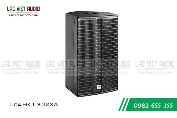 Giới thiệu sản phẩm loa hội trường HK L3 112 XA