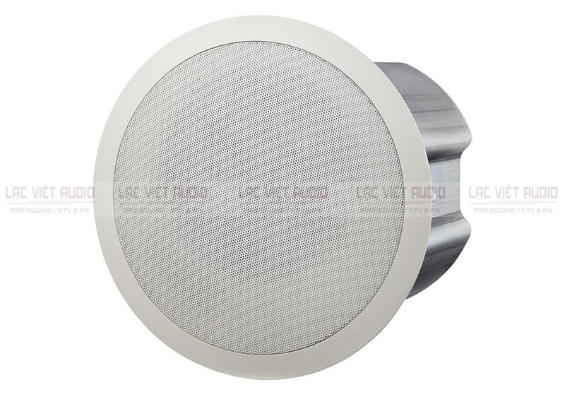 Loa âm trần Electro-Voice EVID PC6.2E mặt trước