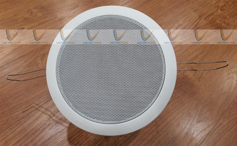 Loa âm trần TOA PC-648R cực kỳ được ưa chuộng