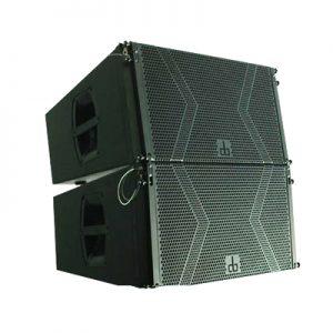 Loa array DB LA 210F chất lượng cao, giá tốt nhất