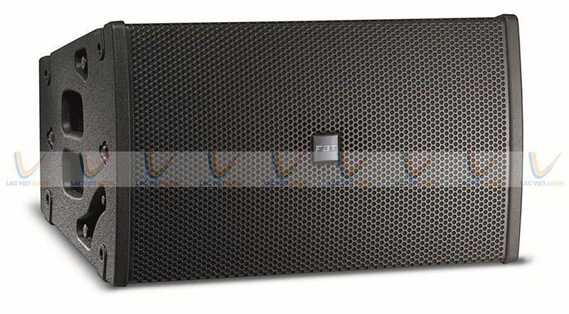 Loa array active Horizon VHA 112SA đẹp mắt, âm thanh đủ đầy, công suất 1200 W RMS