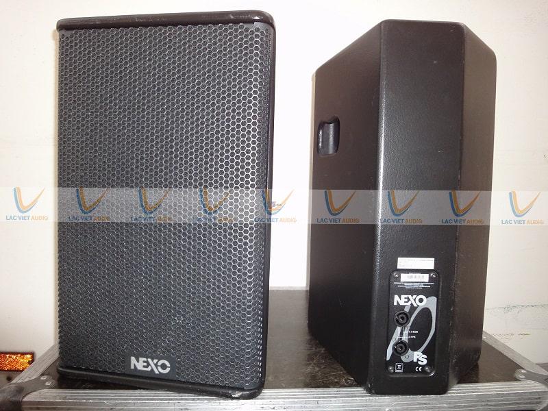 Loa thùng đám cưới NEXO PS 10