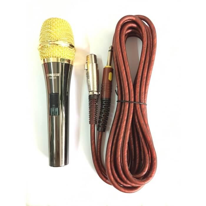 Lý do nên mua micro có dây chất lượng cao tại Lạc Việt Audio