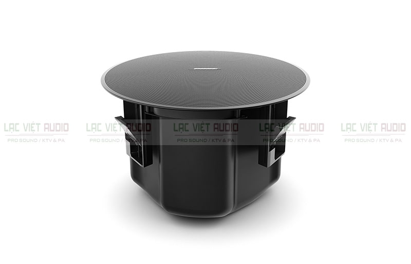 Mặt bên loa âm trần Bose DesignMax DM6C