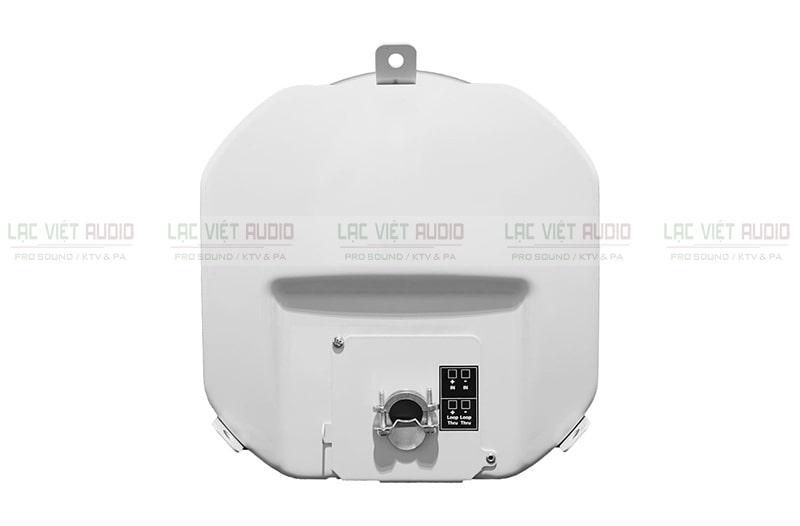Mặt sau loa âm trần JBL Control 24CT- BK