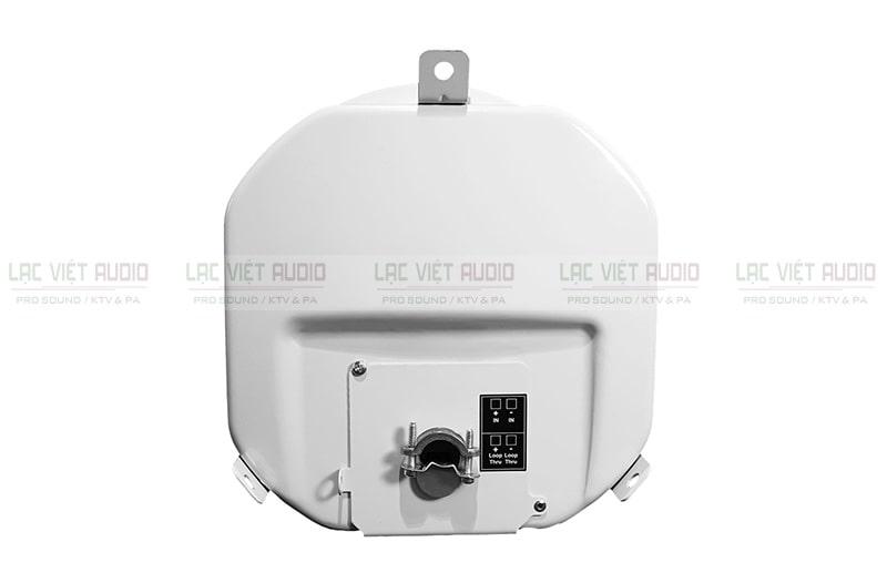 Mặt sau loa âm trần JBL Control 47C/T