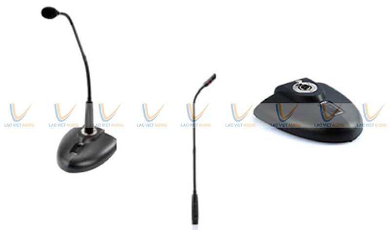Micro để bục phát biểu JTS GM-5212L