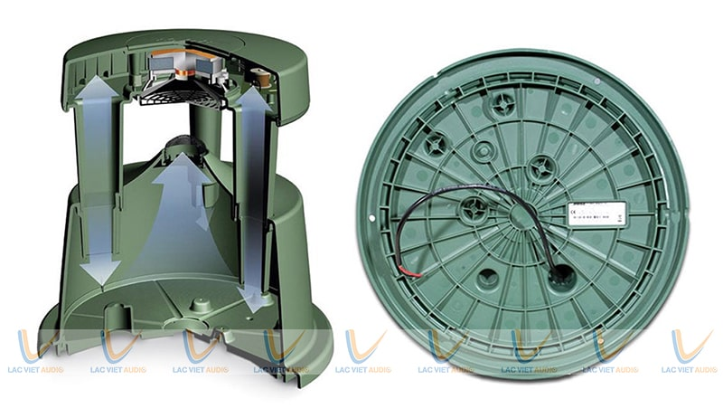 Mỗi chiếc Loa sân vườn Bose FreeSpace 360P II là một sản phẩm được đầu tư kỹ lưỡng