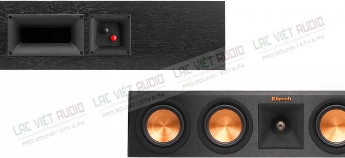 Mua loa center chất lượng cao tại Lạc Việt Audio