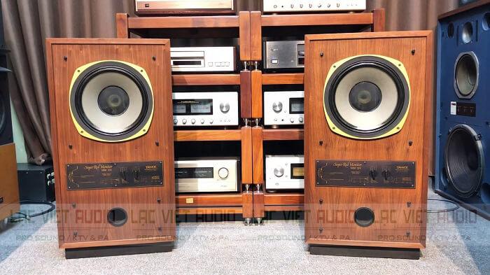 Mua loa đồng trục chất lượng cao tại Lạc Việt Audio