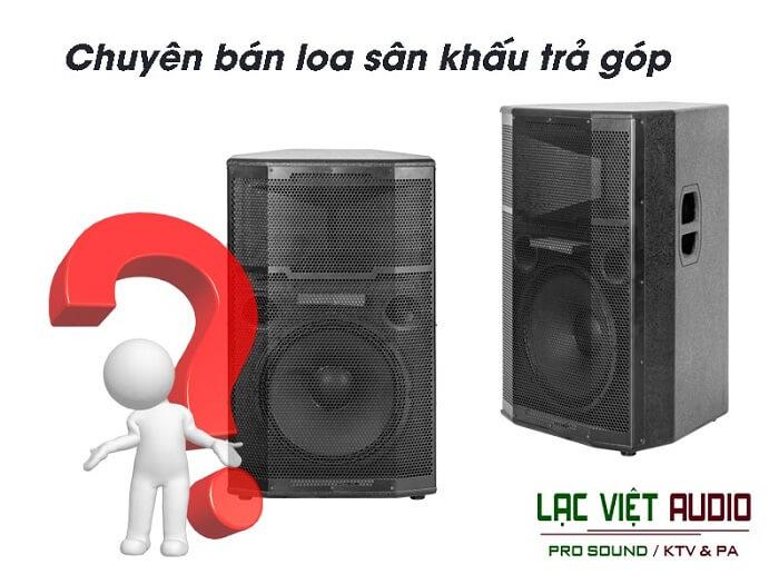 Mua loa karaoke chất lượng tại Lạc Việt Audio
