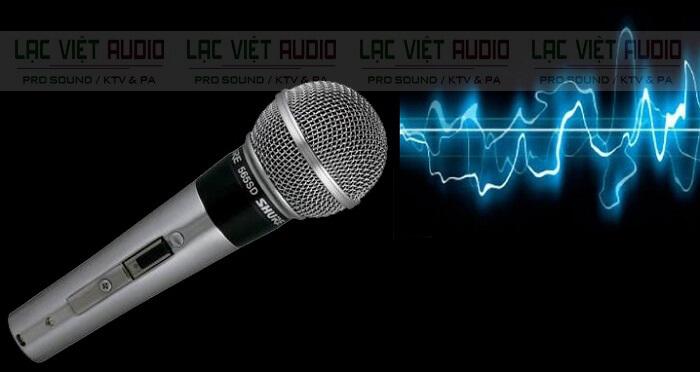 Nguyên nhân và cách khắc phục micro hát nặng là gì?