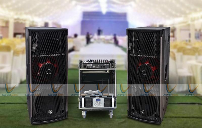 Nhạc test loa đám cưới cực chuẩn cho cả dàn âm thanh