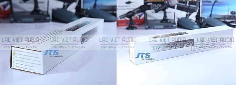 Nhiều thông số kỹ thuật sẽ làm bạn biết cách sử dụng và ứng dụng Micro cổ ngỗng JTS GM-5212L sao cho hiệu quả